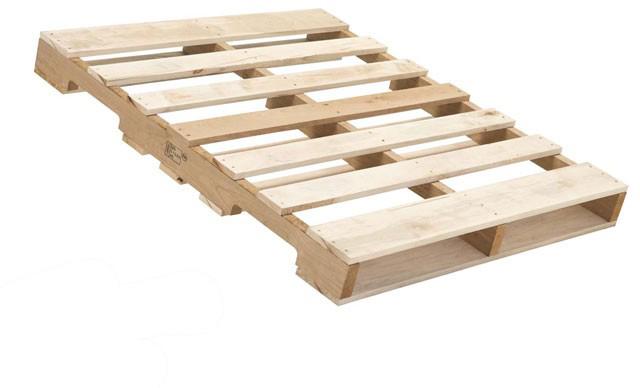 40 x 48 wooden pallet